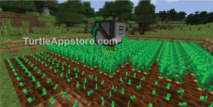 Coding with Minecraft®: Build Taller, Farm Faster, Mine Deeper, and