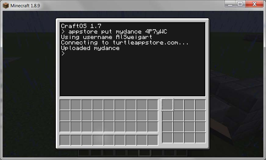 minecraft usernames and passwords that work
