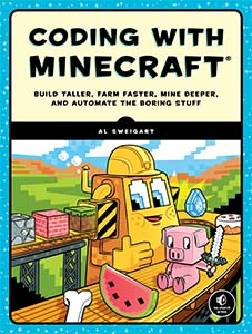 minecraft book read online free
